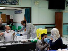 Royaume-Uni, musulmans, Ramadan, vaccination