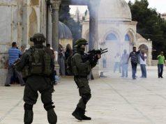 Jordanie, mosquée Al-Aqsa, Israël