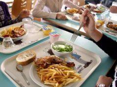 Espagne, nourriture Halal