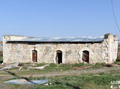 village de Merdinli, Arméniens