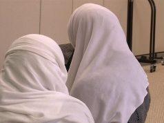 Canada, femmes musulmanes, hijab