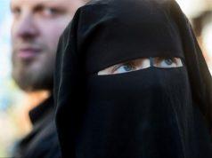 OCI, Suisse , burqa