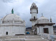 Yémen, mosquée Al-Aidros d'Aden
