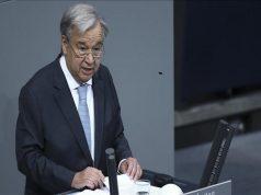Antonio Guterres, OCI, islamophobie, femmes musulmanes