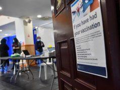Pays de Galles, musulmans, vaccination contre la Covid-19