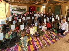 Afrique, coran, musulmans