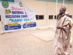 concours coranique , Nigéria