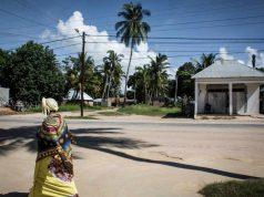 Mozambique, ville de Palma, Attaques terroristes