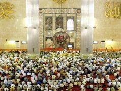 Indonésie, pays islamique, islam