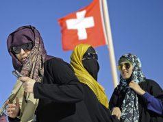 Suisse, niqab, musulmans