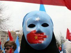 Xinjiang, Ouïghours, Chine, Union européenne