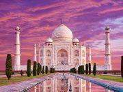 Inde, Taj Mahal, chiites , sunnites