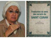 islam, coran, Égypte, traductrice du Coran