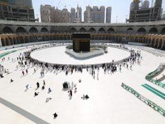 Arabie saoudite, pèlerinage à la Mecque, vaccination anti Covid-19, Omra