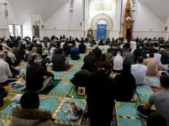 Belgique, musulmans