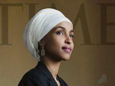 musulmanes françaises, États-Unis, Ilhan Omar