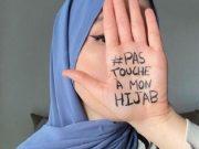 femmes musulmanes, voile , France, Ilhan Omar