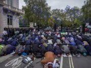 islamophobie, France, Londres, hijab