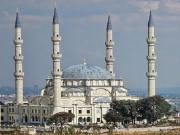 Afrique du Sud, mosquée Nizamiyeh