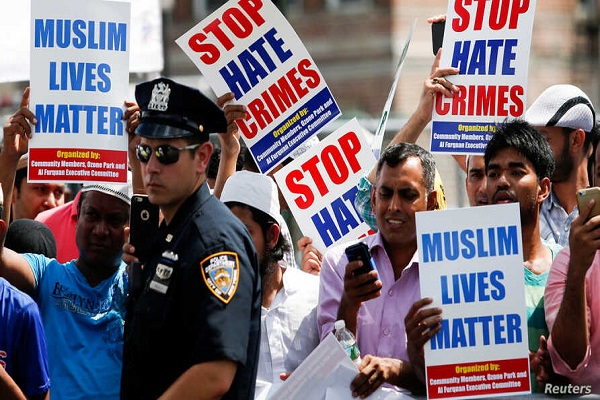 États-Unis, islamophobie, CAIR