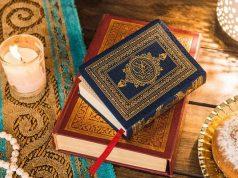 Saint Coran, islam