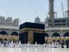 Arabie saoudite, Grande Mosquée de La Mecque, Ramadan