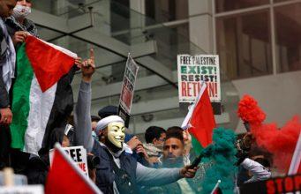 peuple palestinien