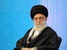 Aïd Al-Fitr, Ayatollah Khamenei