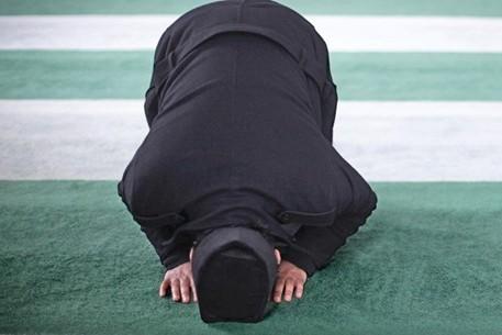 Allemagne, musulmans