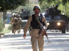 Afghanistan , talibans