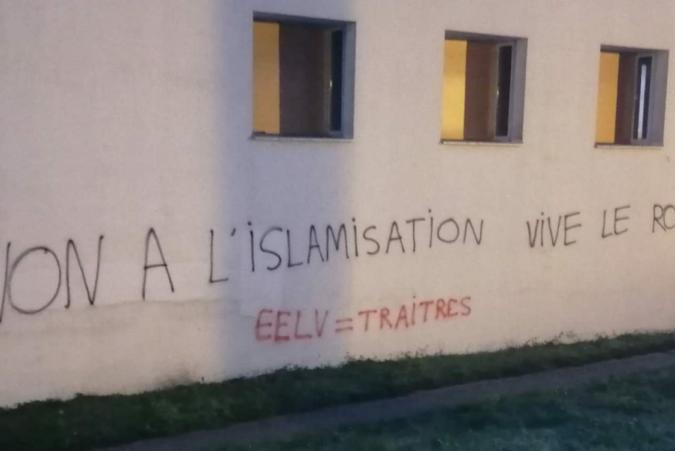Rennes , France . musulmans de France, CFCM
