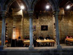musulmans, Barcelone, Ramadan, église