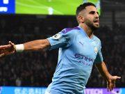 Riyad Mahrez, Manchester City, Palestine