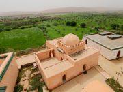 Maroc, Medersa de Sidi Chiker, Saint Coran