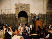 Irak, Aïd al-Fitr , mosquée historique de Mossoul