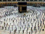 Arabie saoudite , Omra, Ramadan, Grande Mosquée de La Mecque