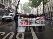 Lyon, islamophobie