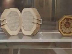 Egypte, manuscrits coraniques, art islamique